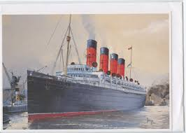 Where Did The Rms Lusitania Sink by The Longest Run Museum Blogs