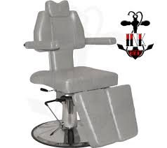 adjustable electric chair tattoo and body piercing table chair