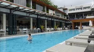 100 Cape Sienna Thailand Gourmen Hotel Villas Phuket