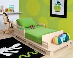 Modern Toddler Bed by KidKraft
