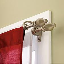 Umbra Cappa Curtain Rod And Hardware Set by Umbra Curtain Rods