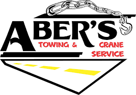 100 Abers Truck Center Towing Crane Service Home Page