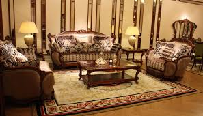 Country Style Living Room Furniture by Living Room Furniture Classic Style Ecoexperienciaselsalvador Com