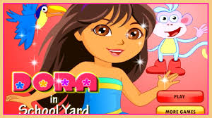 Dora The Explorer Halloween Parade by Cutest Baby And Kids Games Compilation Dora And Friends My