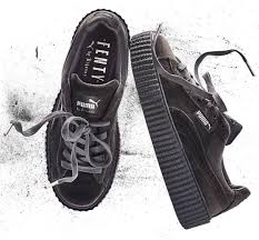 Rihanna Fenty X Puma Creepers Velvet Pre-order Grey Size 5 ... World Soccer Shop Coupon Codes September 2018 Coupons Bahrain Flag Button Pin Free Shipping Coupon Codes Liverpool Fans T Shirts Football Clothings For Soccer Spirits Anniversary Fiasco Challenger Promo Code Bhphotovideo Cash Back Under Armour Cleats White Under Ua Thrill Forza Goal Discount Buy Buffalo Boots Online Buffalo Shoes 6000 Black Coupons Taylormade Certified Pre Owned Free Shipping Pompano Train Station Trx Recent Deals