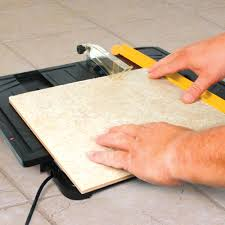 Brutus Tile Cutter Instructions by 4