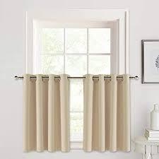 pony kinder gardinen schlafzimmer vorhang verdunkelung thermo vorhang kinderzimmer dekoschals gardine ösenvorhang 2er set h 90 x b 132 cm