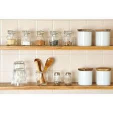 etagere de cuisine murale etageres de cuisine petites actagares ouvertes dans un angle de la