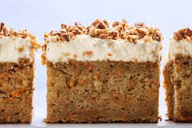 Easy Carrot Cake Recipe Chowhound