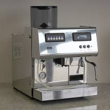 ECM Veronica Commercial Espresso And Cappuccino Machines Used