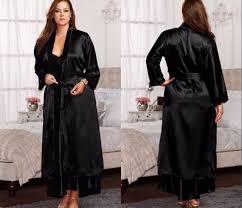 robe de chambre soie robe de chambre satin fashion designs