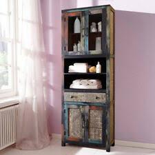 möbel im vintage retro stil fürs badezimmer günstig kaufen