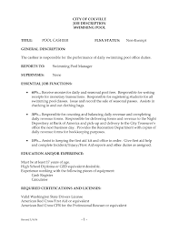 Cashier Job Duties For Resume Sample Template Papers Customer Service Description