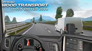 Download Offroad Wood Transport Truck Driver 2018 3.0 Free On Android
