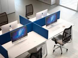 obturateur bureau bureau a5 180x80 2 obturateurs et un caisson blanc office co