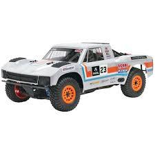100 Rc Truck Kit 110 Yeti Trophy Dirt Cheap RC