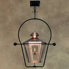 outdoor gas lights citizens gas utility district
