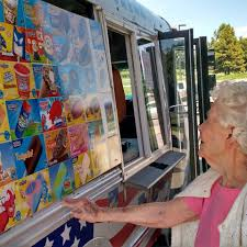 American Ice Cream Truck - Home | Facebook Dc Has A Robert Muellerthemed Ice Cream Truck Because Of Course Little Girl Hit And Killed By Ice Cream Truck In Wentzville Was Bona Good Humor Is Bring Back Its Iconic White Trucks This Summer All 8 Songs From The Nicholas Electronics Digital 2 Sugar Spice I Dont Rember These Kinds Of Trucks When Kid We Do Love The Comes Round Twozies Cool Times Quality Service St Louis Mrs Curl Shop Outdoor Cafe Two Men Accused Selling Meth Marijuana Junkyard Find 1974 Am General Fj8a Truth