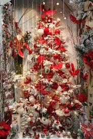 Christmas Bird Tree