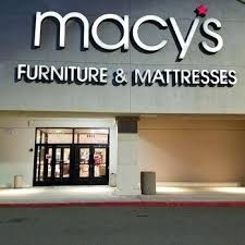 Macys furniture outlet store