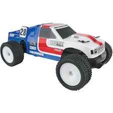 Associated 1/28 RC28T Stadium Truck RTR | TowerHobbies.com