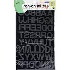 Medium Wooden Word Art Alphabet