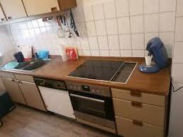 küche mit e geräten möbel gebraucht kaufen in kassel ebay