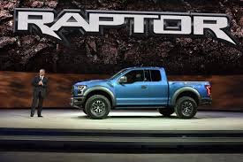New Pickup Beast 2017 Ford F-150 Raptor Shown Off At 2015 Detroit ... Best Pickup Trucks To Buy In 2018 Carbuyer 2016fdf350trucksforsaleinkenyonmi Minnesota Ford Dealer F150 Models Prices Mileage Specs And Photos This Is Fords Freshed Bestseller Raptor Pickup Sells Like Hot Cakes China Auto Types 2017 F250 Reviews Rating Motor Trend Top 1969 Ford Truck Ours Was Brown Tan Overview Price All Ranger Review Specification Caradvice History Of The A Retrospective A Small Gritty First Drive Car Driver The Amazing Iconic 2007