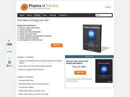 ① Ebook Physics Intention
