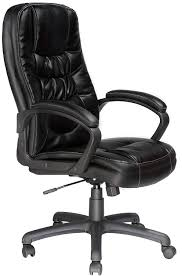 Comfort Products Highback Soft-Touch Leather Executive Chair, Black Desk Chair Asmongold Recall Alert Fall Hazard From Office Chairs Cool Office Max Chairs Recling Fniture Eaging Chair Amazing Officemax Workpro Decor Modern Design With L Shaped Tags Computer Real Leather Puter White Black Splendid Home Pink Support Their