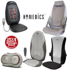 Homedics Chair Massager Mcs 510h by Homedics Back Massager Deals On 1001 Blocks