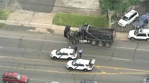 100 Dump Trucks Videos Man On Bicycle Struck And Killed By Dump Truck In Hunting Park