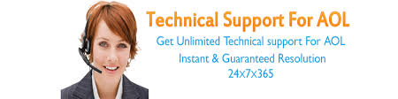 aol mail customer service help desk phone number for technical