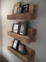 good bookshelves diy on wooden pallet wall shelf diy fantastic
