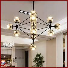 luxus ikea pendelleuchten glaskugel nda blase wohnzimmer schlafzimmer persönlichkeit magische bohnen vintage industrielle drop led licht