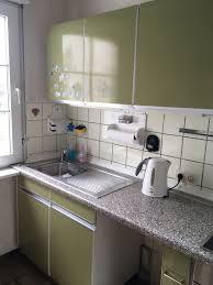 simatic küche grün küchenzeile in 51069 köln für 170 00