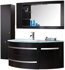 badmöbel 120 cm badezimmermöbel badezimmer waschtisch