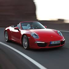 2012 Porsche Cabriolet Acquire