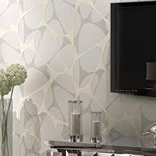 moderne tapete vliestapete minimalistische wanddekoration