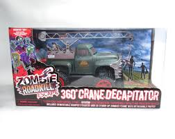 100 Redneck Truck Stickers Zombie Roadkill Escape Review 360 Crane Decapitator ZombieGift