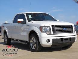 100 Motor Trend Truck Of The Year History Used 2010 Ford F150 FX2 RWD For Sale Pauls Valley OK