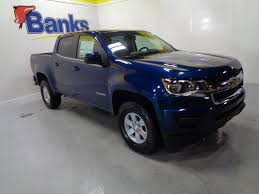 2019 New Chevrolet Colorado 4WD Crew Cab Short Box WT At Banks GMC ... 2019 Chevrolet Colorado The Facelifted Truck Will Feature Minimal 2012 Used Chevrolet Colorado 4wd Reg Cab Work Truck At Of New 2017 Ext 1283 Lt Preowned 2016 Crew In 72018 36l Advantage 2018 Blair 318922 Zr2 Bison Trademark All But Confirmed For Off Review Pickup Power Fl1038 Reviews And Rating Motor Trend 4d Extended Paris