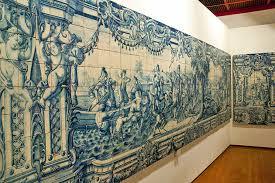 visiting museu nacional do azulejo convento da madre de deus