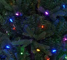 Bethlehem Lights Christmas Tree Instructions by Ed On Air Santa U0027s Best 5 U0027 Blue Royal Spruce Tree By Ellen