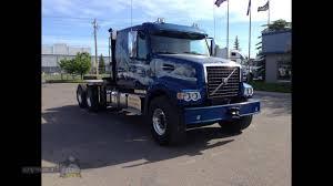 100 Vh Trucks 2015 Volvo VH YouTube