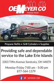 100 Killam Truck Caps State Of Ohio Honors KI Landowners