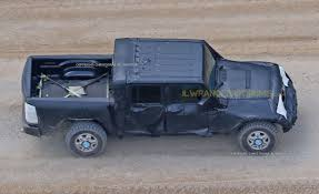 100 Truck Report UPDATED JT Wrangler Pickup Production Pushed To Late