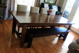 Kitchen Narrow Rectangular Dining Table Round Extendable Dining