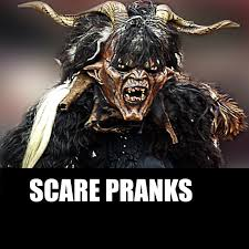 Halloween Scary Pranks 2015 by Practical Jokes Scaring People Scary Halloween Pranks Compilation