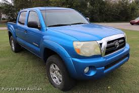 2006 Toyota Tacoma Double Cab Pickup Truck | Item ED9639 | S... 2017 Toyota Tacoma For Sale In Collingwood 2016 4x4 Double Cab V6 Limited Road Test Review Davis Autosports 2002 5 Speed Trd Xcab For Sale 2014 Kingston Jamaica St Andrew Video 2003 Missippi Yotaa Pinterest Karl Malone New Scion Dealership Draper Ut 84020 Lebanonoffroadcom For Sale Toyota Tacoma Big Foot 2018 Off 6 Bed Stanleytown Va 3tmcz5an1jm151843 12 Ton Standard Cab Long Box 2 Wd Sr5 Automatic Truck